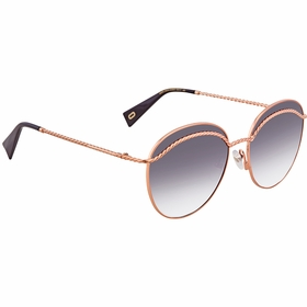 Marc Jacobs Marc 253/S DDB 00 58  Ladies  Sunglasses