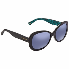 Marc Jacobs MARC 261/S 02PO 56 Marc Ladies  Sunglasses