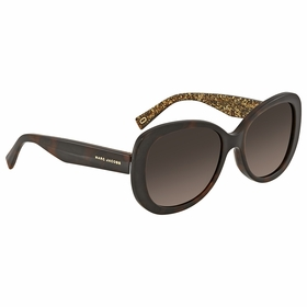Marc Jacobs MARC 261/S 0DXH LA 56 MARC261S Ladies  Sunglasses