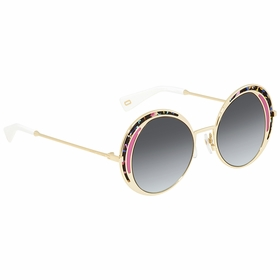 Marc Jacobs Marc 266/S 0M4R 00 51  Ladies  Sunglasses