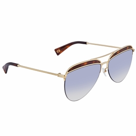 Marc Jacobs MARC 268/S 086 00 61  Unisex  Sunglasses