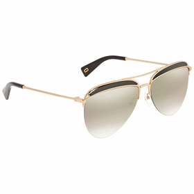 Marc Jacobs MARC 268/S 807 61  Ladies  Sunglasses