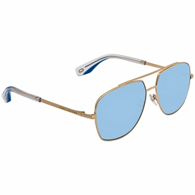 Marc Jacobs MARC 271/SLKSKU 58  Mens  Sunglasses