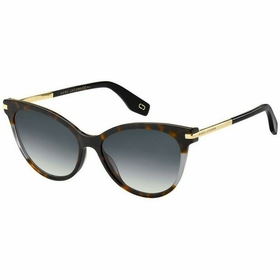 Marc Jacobs MARC 295/S 086 9O 55  Ladies  Sunglasses