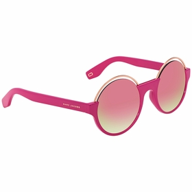 Marc Jacobs MARC 302/S 035J UZ 51 MARC302S Ladies  Sunglasses