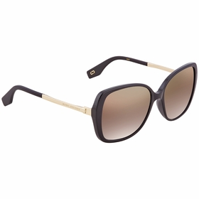 Marc Jacobs Marc 304/S 0807 00 56    Sunglasses