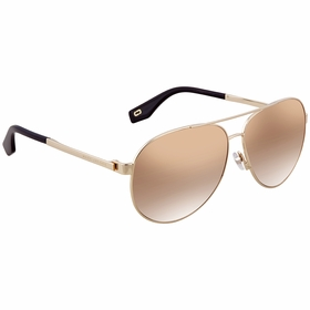 Marc Jacobs MARC 305/S J5G JL 61    Sunglasses