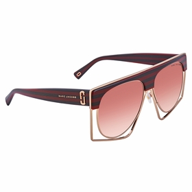 Marc Jacobs MARC 312/S KVN 00 58  Ladies  Sunglasses