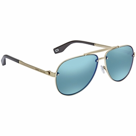 Marc Jacobs MARC 317/S3YGHZ 61  Mens  Sunglasses