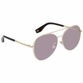 Marc Jacobs Marc 328/F/S 0T7 UR 60  Ladies  Sunglasses