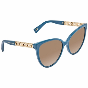 MARC JACOBS MARC 333/S MR857HA MARC 333/S Ladies  Sunglasses