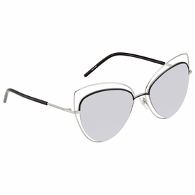 Marc Jacobs Marc 8/S 025K 00 56  Ladies  Sunglasses