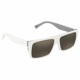 Marc Jacobs MARC096S 07LL UE 57 Marc Icon Unisex  Sunglasses