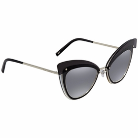 Marc Jacobs MARC100S 0010 FU 64    Sunglasses