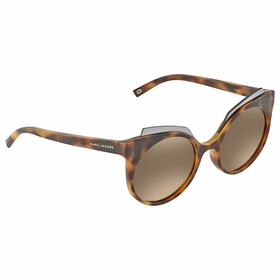 Marc Jacobs MARC105S 0N36 GG 53  Ladies  Sunglasses