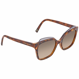 Marc Jacobs MARC106S 0N36 GG 54  Ladies  Sunglasses
