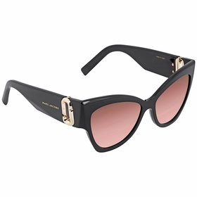 Marc Jacobs MARC109S 0807 FQ 54  Ladies  Sunglasses
