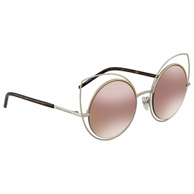 Marc Jacobs MARC10S 0TWM FQ 53  Ladies  Sunglasses