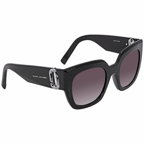 Marc Jacobs MARC110S 0807 9O 51  Ladies  Sunglasses