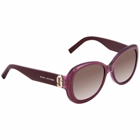 Marc Jacobs MARC111S0OBC56 MARC111S Ladies  Sunglasses