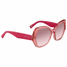 Marc Jacobs MARC117S 0271 2C 56  Ladies  Sunglasses