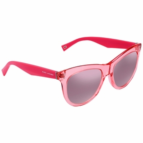 Marc Jacobs MARC118S 0271 2C 54 Marc Ladies  Sunglasses