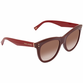 Marc Jacobs MARC118S0OPE54 MARC118S Ladies  Sunglasses