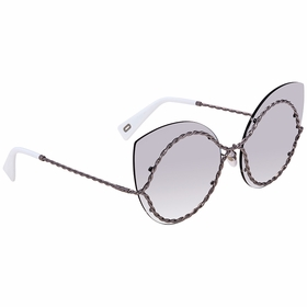 Marc Jacobs MARC161S 06LB IC 61  Ladies  Sunglasses