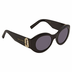 Marc Jacobs MARC180S 0807 IR 49  Ladies  Sunglasses