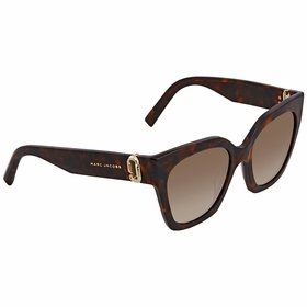 Marc Jacobs MARC182S 0086 HA 52 MARC182S Ladies  Sunglasses