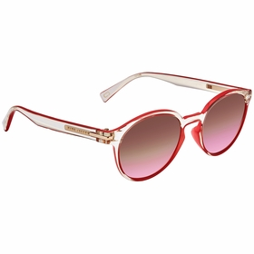 Marc Jacobs MARC224S06OC52 MARC224S Unisex  Sunglasses