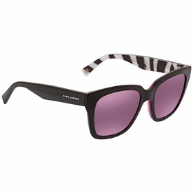 Marc Jacobs MARC229S02PM52 MARC229S Ladies  Sunglasses