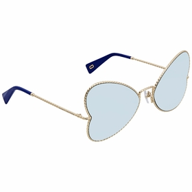 Marc Jacobs MARC254S 0J5G 3J 60  Ladies  Sunglasses