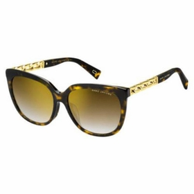 Marc Jacobs Marc334/F/S00860057  Ladies  Sunglasses