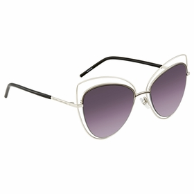 Marc Jacobs MARC8S 010F 9O 56  Ladies  Sunglasses