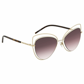 Marc Jacobs MARC8S 0APQ HA 56  Ladies  Sunglasses