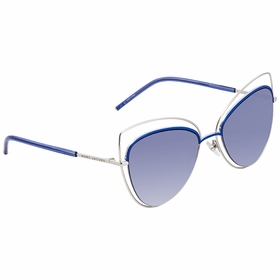 Marc Jacobs MARC8S 0TWU U3 56  Ladies  Sunglasses