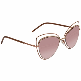 Marc Jacobs MARC8S0TXA56 MARC8S Ladies  Sunglasses