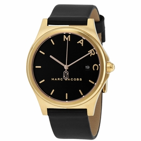 Marc Jacobs MJ1608 Henry Ladies Quartz Watch