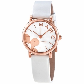 Marc Jacobs MJ1620 Classic Ladies Quartz Watch