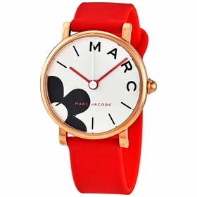 Marc Jacobs MJ1623 Classic Ladies Quartz Watch