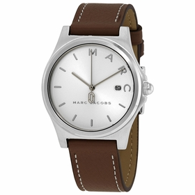 Marc Jacobs MJ1642 Henry Ladies Quartz Watch