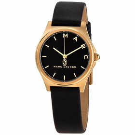 Marc Jacobs MJ1644 Classic Ladies Quartz Watch