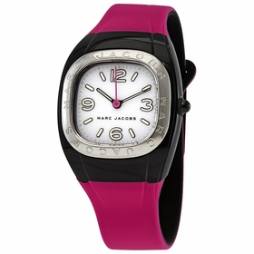 Marc Jacobs MJ1648 Unibody Ladies Quartz Watch