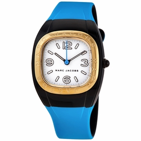 Marc Jacobs MJ1649 Unibody Ladies Quartz Watch