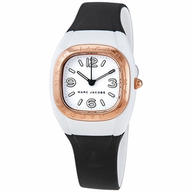 Marc Jacobs MJ1650 New Platform Ladies Quartz Watch