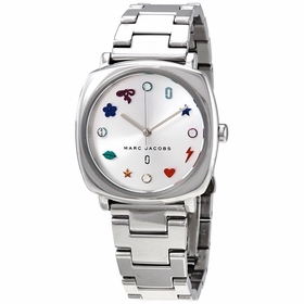 Marc Jacobs MJ3548 Mandy Mens Quartz Watch