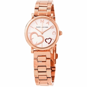 Marc Jacobs MJ3592  Ladies Quartz Watch