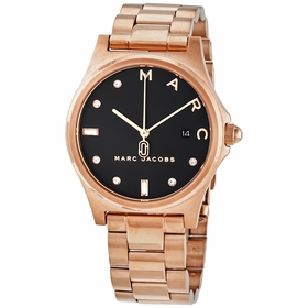 Marc Jacobs MJ3600  Ladies Quartz Watch