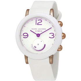 Marc Jacobs MJT1000 Riley Hybrid Ladies Quartz Watch
